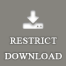 RM 限制下载资源 Restrict To Download Resources